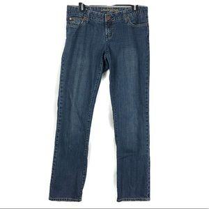 AEO American Eagle Straight 77 Jeans SZ 10